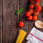 Fede og ufede mad-ord