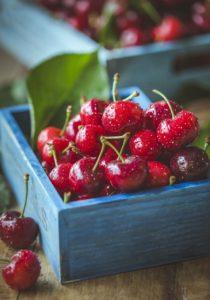 Cherry-Garcia