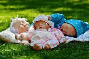 No-can-doosville-baby-doll
